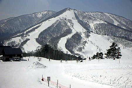 Madarao Mountain Resort In Nagano Day Plan From Nagoya
